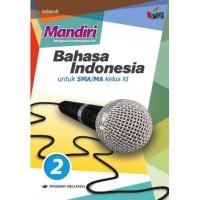 Mandiri B. Indonesia SMA/MA KlS.XI/K13N