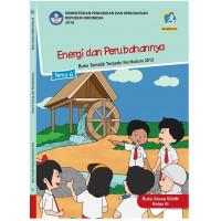Buku Siswa Tematik Kelas 3 Tema 7 : ENERGI DAN PERUBAHANYA