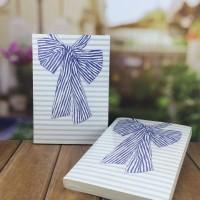 Jurnal Mini : Ribbon