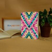 Jurnal Premium : Pink Pattern Batik (Premium)