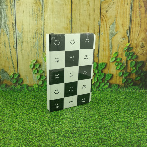 Jurnal Pocket : Emoji Chess