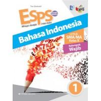 Esps Bhs Indonesia Sma/Ma Kls.X/K13N